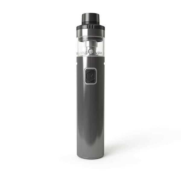 LYNDEN VOX E-Zigarette Starterset Gunmetal