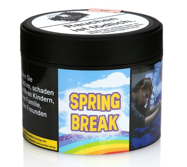 Maridan Spring Break Shisha Tabak 200g
