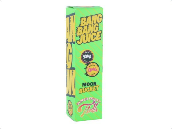 Bang Bang Juice - Moon Bucket DIY Liquid