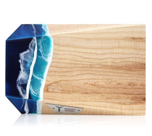 Totem Hookah Board Blue