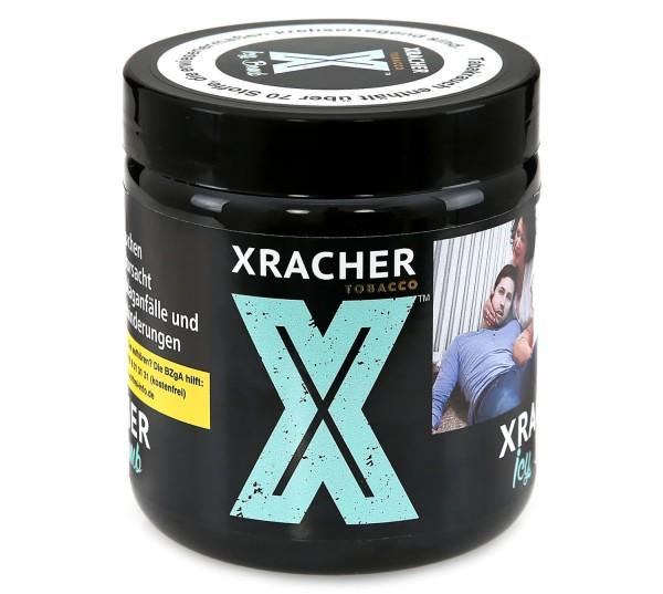 Xracher Icy Bomb Shisha Tabak 200g