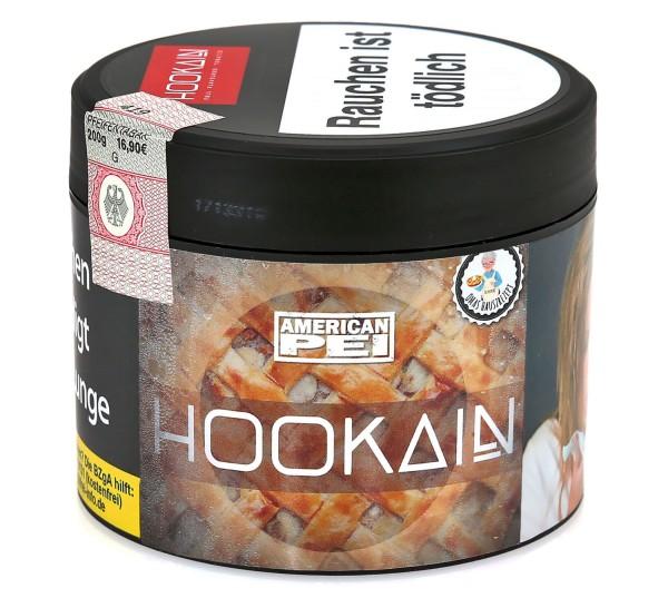 Hookain American Pei Shisha Tabak 200g