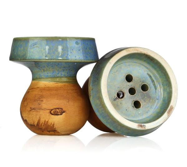 Ceramister Bob Killer Blue Green