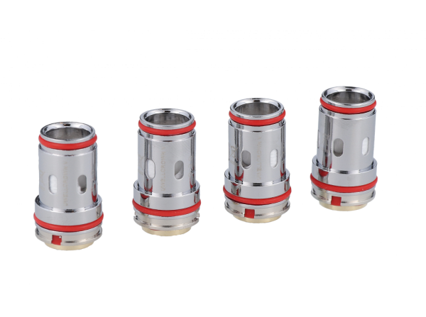 Uwell Crown 5 Heads 0,2 Ohm 4er Packung