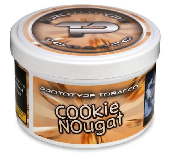 Prototype Cookie Nougat Shisha Tabak 200g