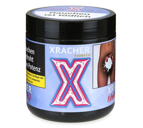 Xracher Maniac No. 9 Shisha Tabak 200g