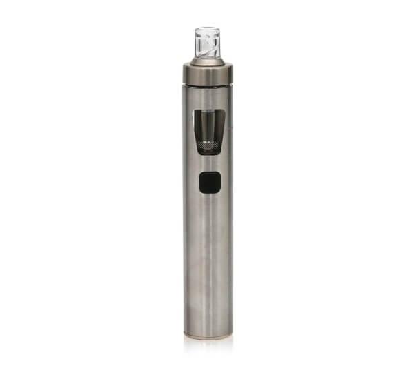 InnoCigs eGo AIO E-Zigarette Starterset silber