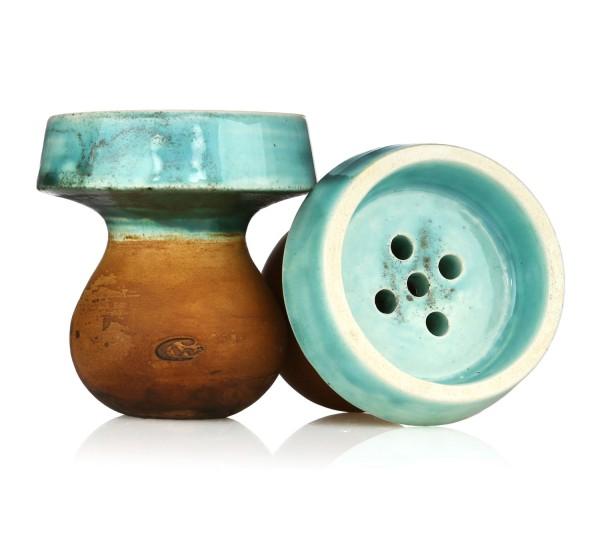 Ceramister Bob Killer Turquoise