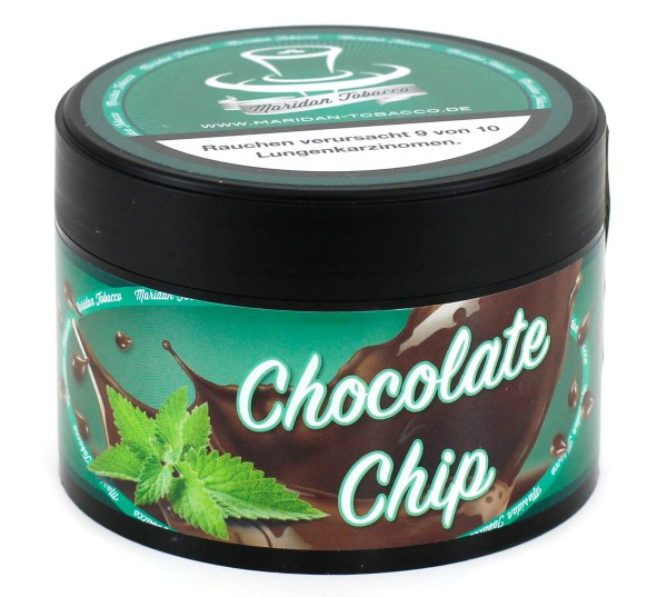 Maridan Chocolate Chip Shisha Tabak 150g