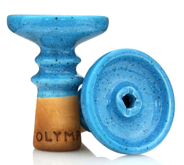Olymp Hookah Bowl - Blue Lagoon