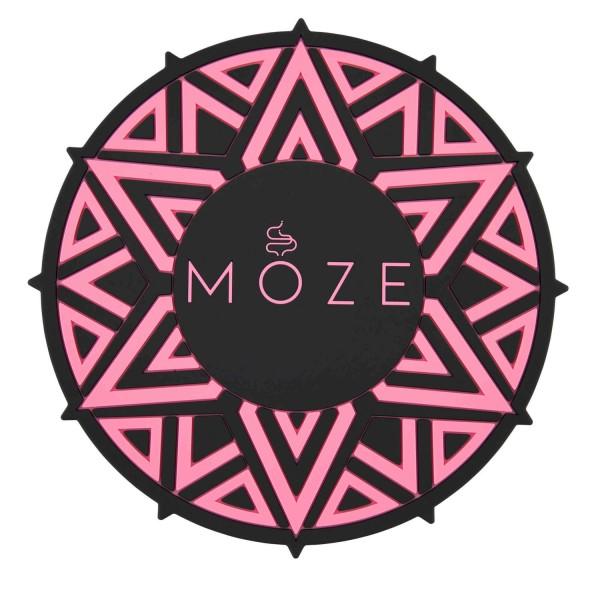 Moze Shishauntersetzer - Pink