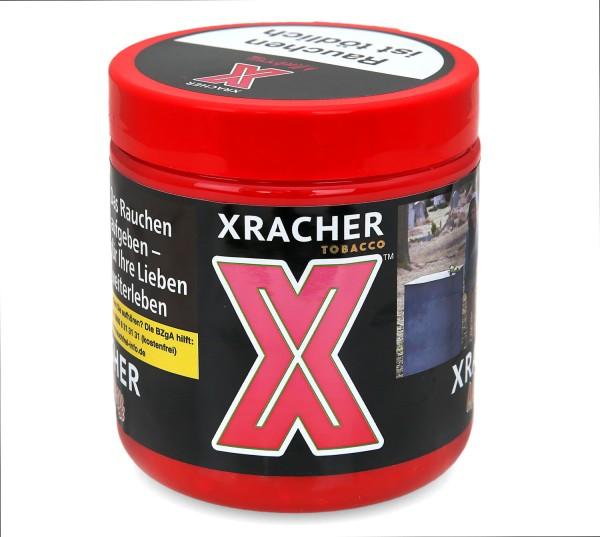 Xracher Mlnbrry Shisha Tabak 200g