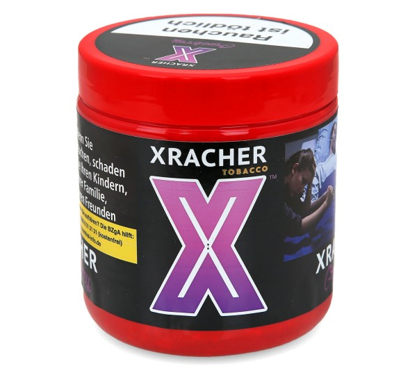 Xracher Grpebrry Shisha Tabak 200g