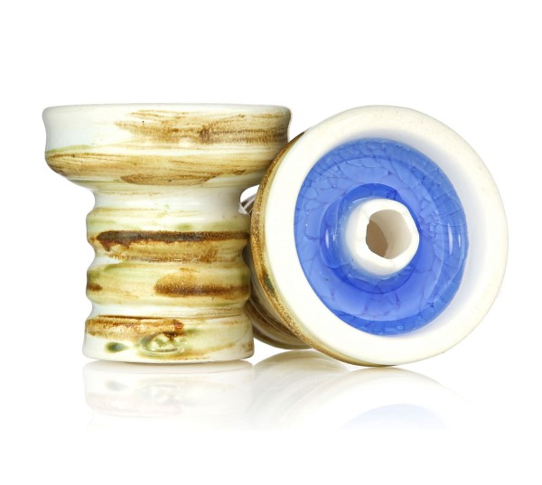 Ceramister Court Phunnel Blue Laguna