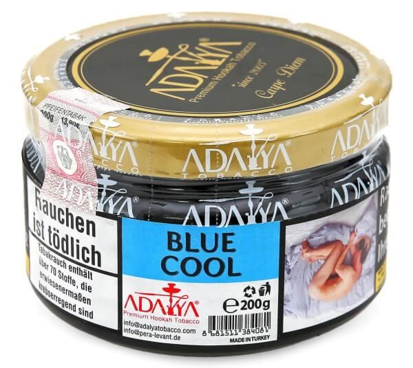 Adalya Blue Cool Shisha Tabak 200g