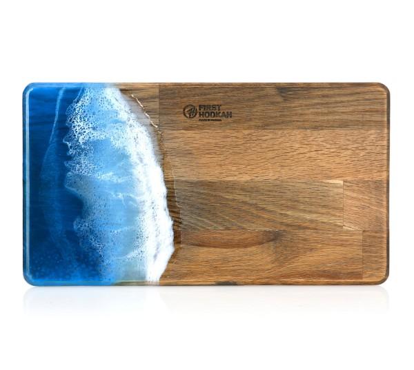 First Hookah Board Ocean