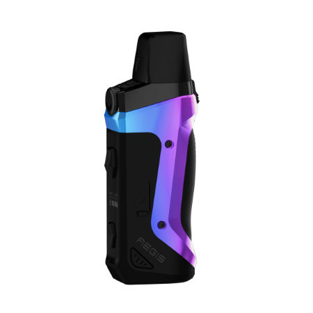 Geekvape Aegis Boost Pod Kit Aura Glow