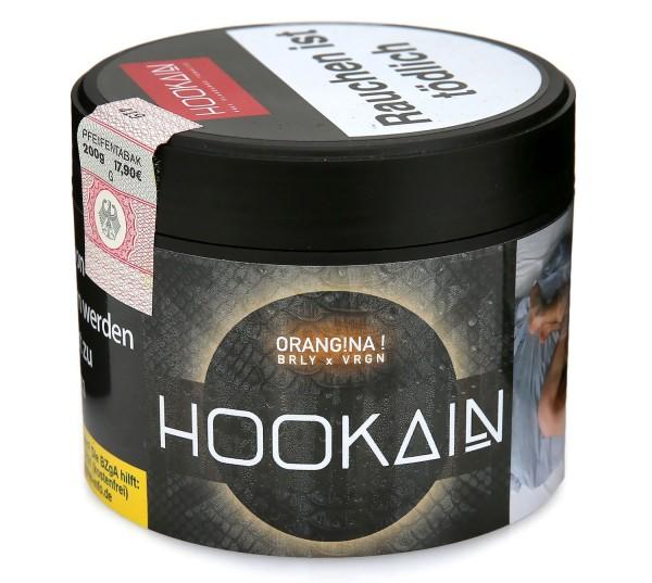 Hookain Orangina Shisha Tabak 200g