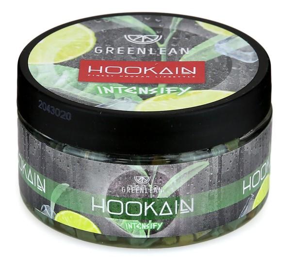 Hookain Intensify Green Lean 100g