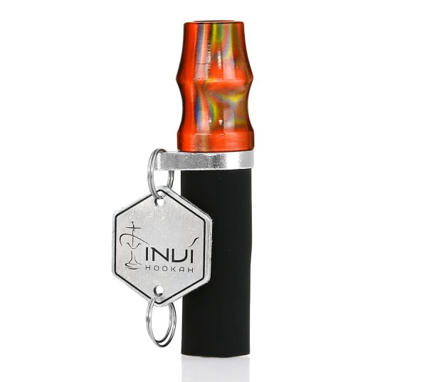 Invi Mouth-Tip Orange