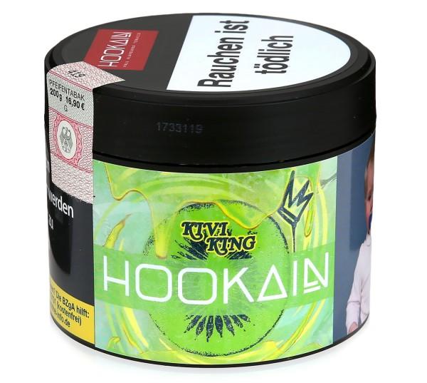Hookain Kivi King Shisha Tabak 200g