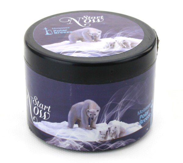 Start Now Polar Breeze Shisha Tabak 200g