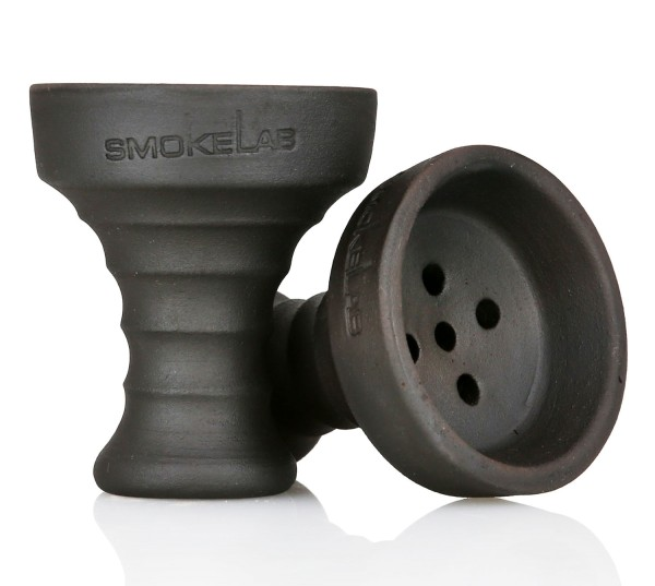 Smokelab Evil Black Mini Bowl