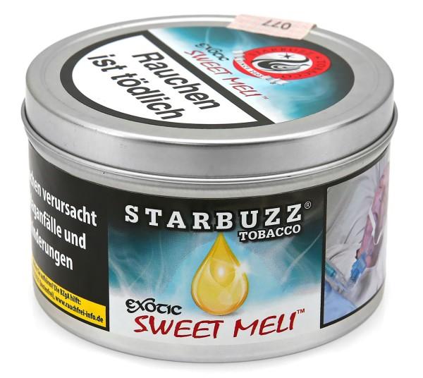 Starbuzz Sweet Melli Shisha Tabak 200g
