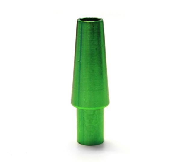 Schlauchanschluss Grün
