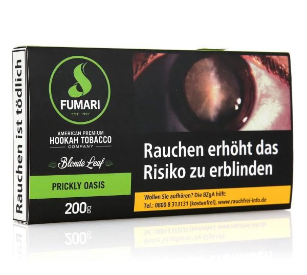 Fumari Prickly Oasis Shisha Tabak 200g