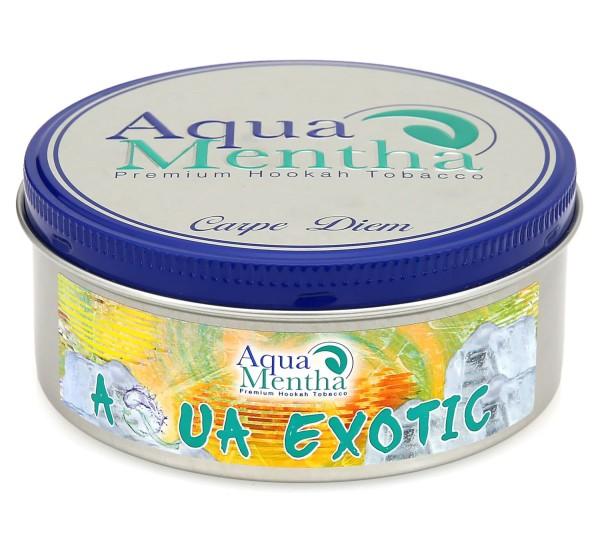 Aqua Mentha Exotic Shisha Tabak 200g
