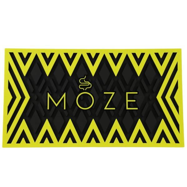 Moze Abtropfmatte - Yellow